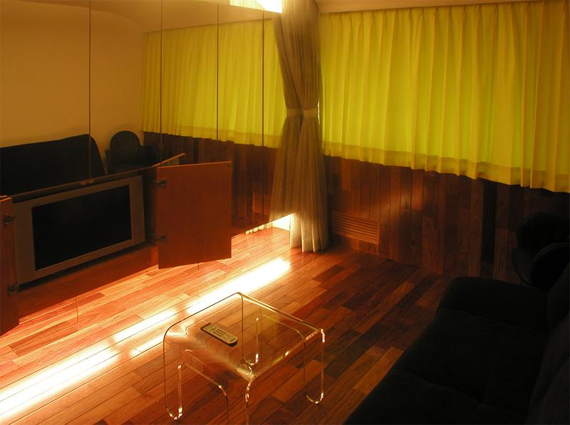 多機能家具 テレビ台
