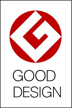 デザイナーズマンションの設計でグッドデザイン賞を頂きました。2008