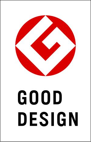 デザイナーズマンションの設計でグッドデザイン賞を頂きました。