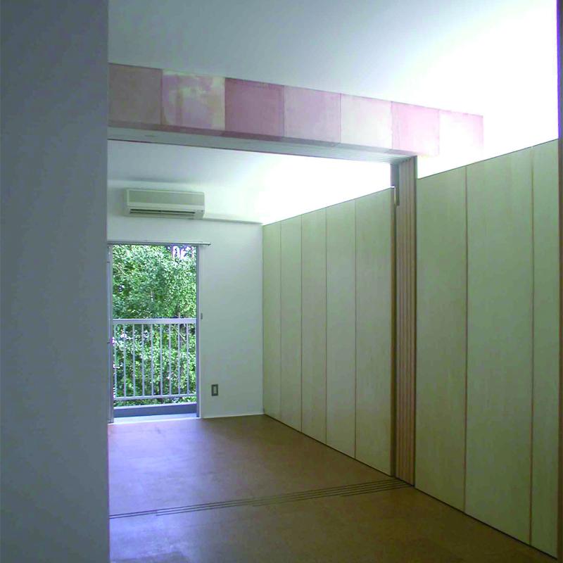 賃貸マンション 内装リフォーム事例 東京都文京区