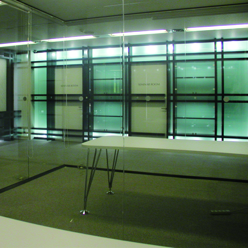 オフィスデザイン 引越移転内装工事 愛知県名古屋市桜区栄町での事例