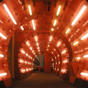 オフィスデザイン 引越移転内装工事 東京都港区南青山での事例