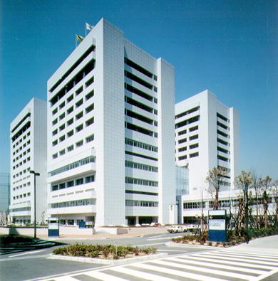 旧神戸市立病院