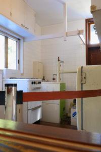 前川国男邸|台所|江戸東京たてもの園