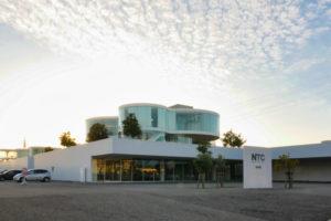 片岡直樹の建もの探訪|ナミックステクノコア