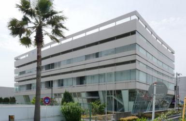 片岡直樹の建もの探訪|横須賀市健康安全科学センター