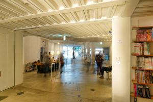インフォメーション|太田市美術館・図書館|住宅/ビル/マンション設計者の建もの探訪