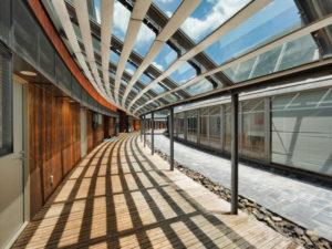 宿泊施設回廊 フォレスト益子|住宅/ビル/マンション設計者の建もの探訪