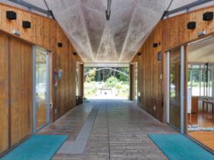 エントランス フォレスト益子|住宅/ビル/マンション設計者の建もの探訪