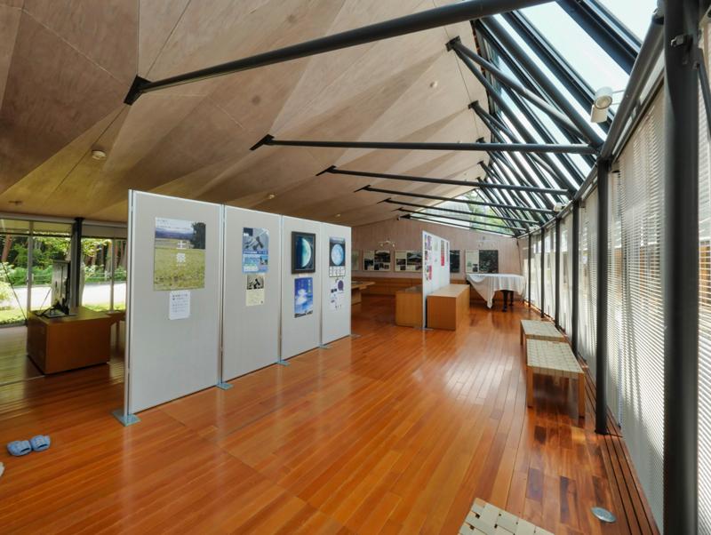 展示室 フォレスト益子|住宅/ビル/マンション設計者の建もの探訪