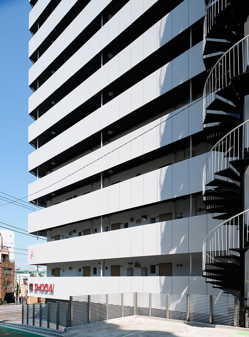 大規模修繕改修工事の解決すべき課題 デザインリノベーション|賃貸マンション外壁大規模修繕|リフォーム空室改善事例