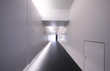 デザイナーズ|賃貸マンション|賃貸マンション フルリノベーション事例 1階中廊下