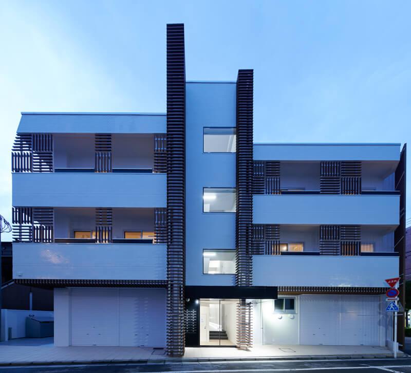 空室対策|一棟まるごとフルリノベーション|賃貸マンション経営|マンションリノベーションデザイン設計|デザイナーズ賃貸