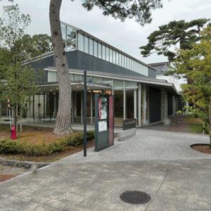鶴岡市立藤沢周平記念館|住宅/ビル/マンション設計者の建もの探訪