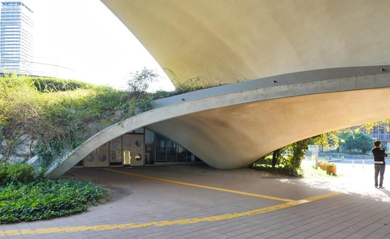 ぐりんぐりん福岡アイランドシティ中央公園 住宅/ビル/マンション設計者の建もの探訪