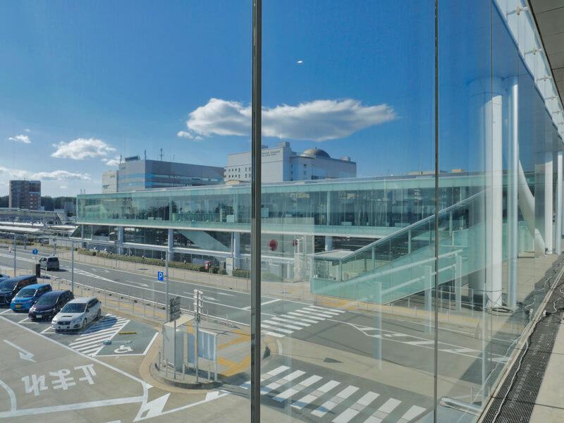 常磐線日立駅|住宅/ビル/マンション設計者の建もの探訪